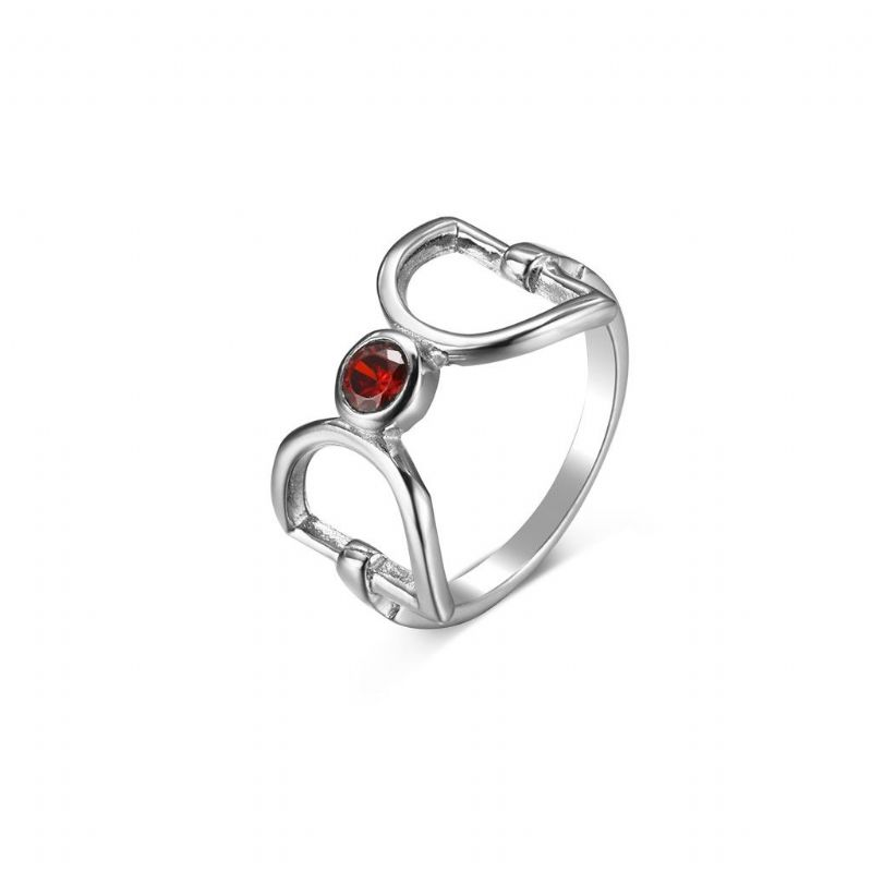 Rouge Ring/silver 925